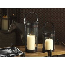Barclay Butera Equestrian Lantern