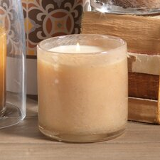 Maroc Gingered Cardamom Jar Candles (Set of 2)