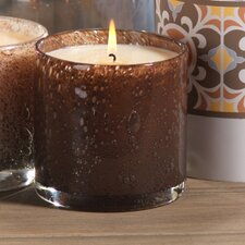 Maroc Turmeric Jar Candles (Set of 2)