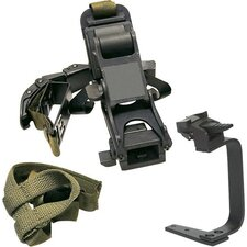 PAGST Helmet Mount Kit for NVG-7