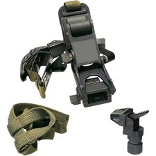 PAGST Helmet Mount Kit for PS15
