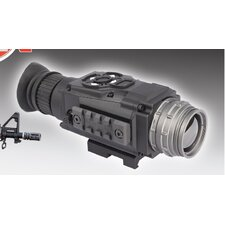 Thermal Thor640-1.5x  30Hz Weapon Sight Scope