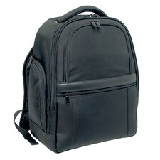 Web - Pack Laptop Backpack in Black