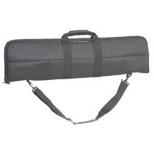 Standard Rifle Case in Black
