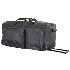 "<strong>Netpack</strong> 30-40"" 2-Wheeled Max Load Travel Duffel"