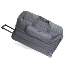 "<strong>Netpack</strong> 30"" Heavy Loader I 2-Wheeled Travel Duffel"