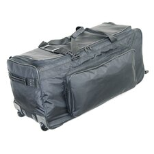 2-Wheeled 'Big P' Travel Duffel