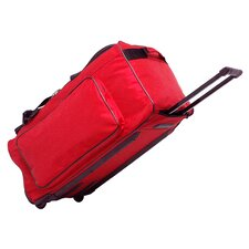 "<strong>Netpack</strong> 25-35"" 2-Wheeled 'Big P' Travel Duffel"
