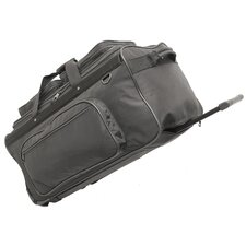 "<strong>Netpack</strong> 30-40"" 2-Wheeled Stand Alone Travel Duffel"