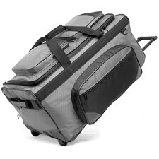 <strong>Netpack</strong> 2-Wheeled Stand Alone Travel Duffel