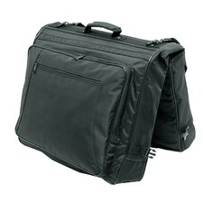 Ballistic Garment Bag in Black
