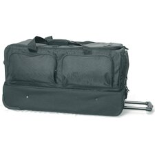"30"" 2-Wheeled Sierra Travel Duffel"