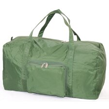 "21"" U-Zip Travel Duffel"