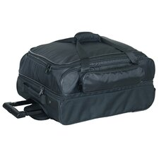 "20"" 2-Wheeled Light Travel Duffel"