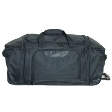 "28"" Tech Club 2-Wheeled Travel Duffel"