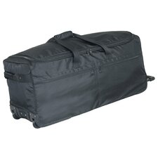 "40"" Ultra Simple 2-Wheeled Travel Duffel"