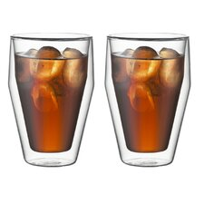 Thirst Double Wall Thermal Glass (Set of 2)