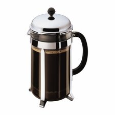 <strong>Bodum</strong> Chambord French Press Coffee Maker