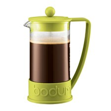 <strong>Bodum</strong> Brazil French Press Coffeemaker