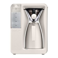 Bistro B. 40 oz. Over Electric Coffee-Maker