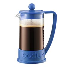 <strong>Bodum</strong> Brazil French Press Coffee Maker