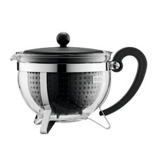 Chambor Teapot with Removable Infuser
