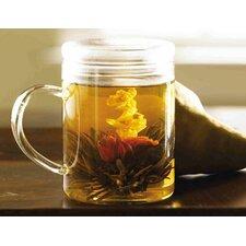 0.38-qt. Tea Maker with Loose Tea Infuser