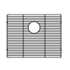 "<strong>Julien</strong> 18"" x 16"" Electropolished Grid for Kitchen Sink Bowl"