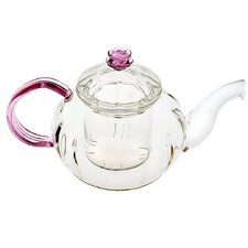 Rose Series Juliet Teapot