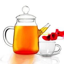 3 Piece 0.5-qt. Teapot Set