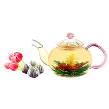 Juliet Jasmine Fab Flowering Tea Set
