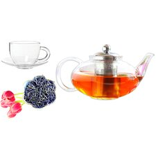 Harmony 1.56-qt. Jasmine Tea Set