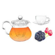 Fairy 0.63-qt. Jasmine Tea Set