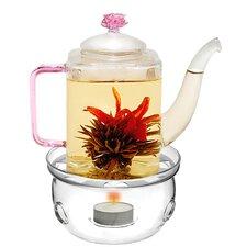 Romeo 2 Piece 0.53-qt. Tea Set