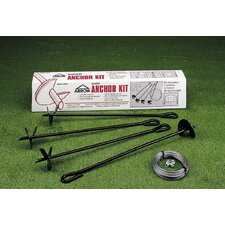 Auger Anchor Kit
