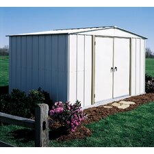 Homestead Storage Shed