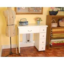 Auntie Oakley Sewing Cabinet