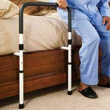 Home Bed Support Rail