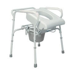 Uplift Assist Commode
