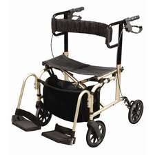 <strong>Carex</strong> Ultra Ride Rolling Walker