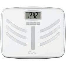 <strong>Conair</strong> Weight Watchers Body Analysis Scale