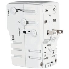 Power Adapter/Converter