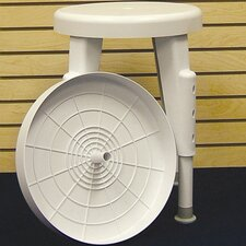 Non-Rotating Shower Chair