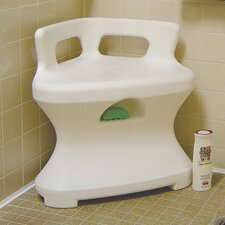 Corner Shower Chair