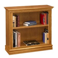 <strong>A&E Wood Designs</strong> Monticello Bookcase