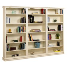 "<strong>A&E Wood Designs</strong> Cape Cod 84"" Bookcase"