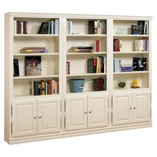 "Hampton 84"" Bookcase"