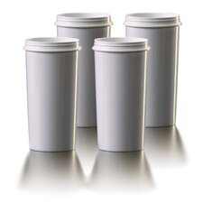 5 Stage Ion Exchange Filter (Set of 4)