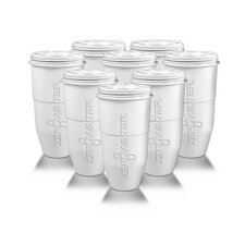 Five Stage Ion Exchange Filter (Set of 8)