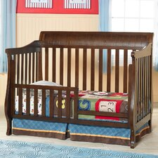 Andover Convertible Crib Set